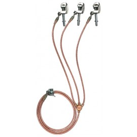 ARCUS 530 001 220 Trifazis įžemiklis įrenginiams ( iki 35 kV)