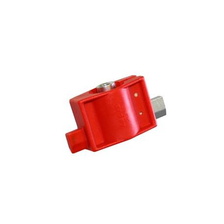 ARCUS 508 141 Įžeminimo peilis NH-00 saugiklių lizdams (iki 1kV)