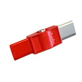 ARCUS 508 142 Įžeminimo peilis NH 0-3 saugiklių lizdams (iki 1kV)