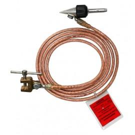 ARCUS 512 153 užsukamas antgalis kondensatorių iškrovimui
