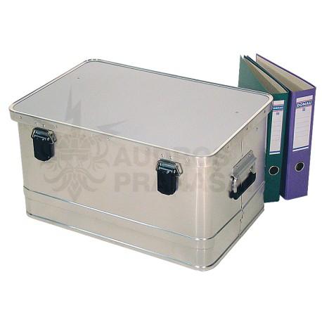 ALPOS A58 SET aliuminė dėžė