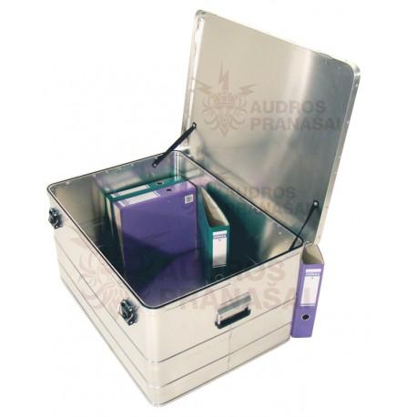 ALPOS A160 SET aliuminė dėžė