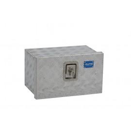 ALUTEC TRUCK 23 aliuminė dėžė