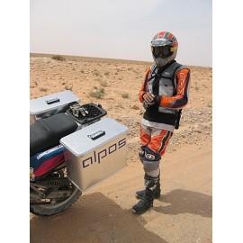 Dėžės motociklams ALPOS C36 MOTO