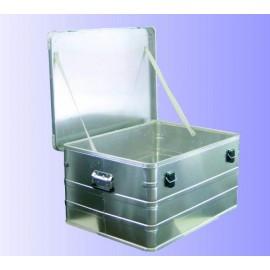 Aliuminė dėžė ALPOS F47