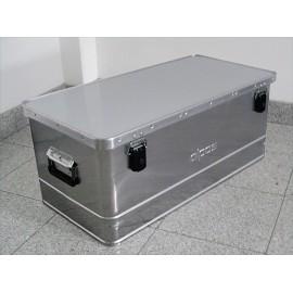 Aliuminė dėžė ALPOS A81