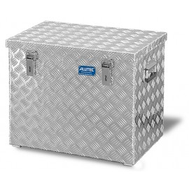 ALUTEC R 120 aliuminė dėžė