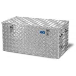 ALUTEC R 250 aliuminė dėžė