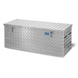 ALUTEC R 312 aliuminė dėžė