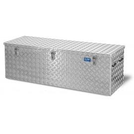 ALUTEC R 375 aliuminė dėžė