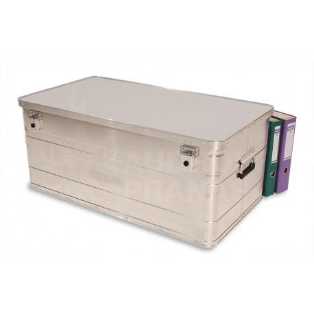 ALPOS B140 aliuminė dėžė