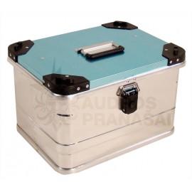 ALPOS D29 aliuminė dėžė