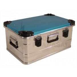 ALPOS D47 aliuminė dėžė