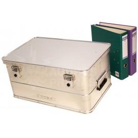 ALPOS B47 aliuminė dėžė