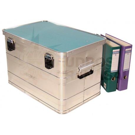 ALPOS B70 aliuminė dėžė
