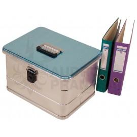 ALPOS C29 aliuminė dėžė