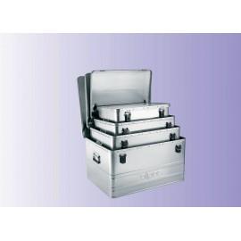 Aliuminė dėžė ALPOS A40